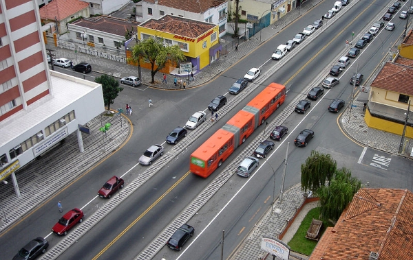 """LOT Group Equipment For BRT System In The """"heart Of America"""""""