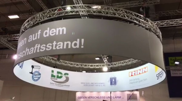 InnoTrans 2016. A Piece Of Our Impressions (video)