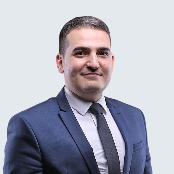 Ramil Guliev