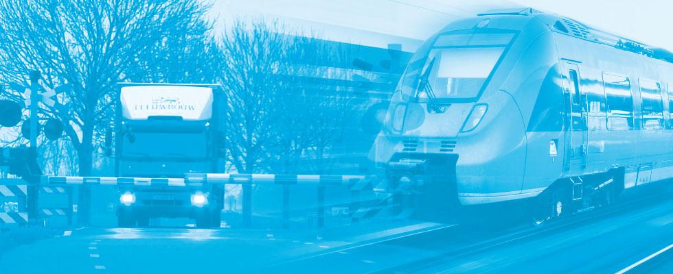 Railway Crossing Control System