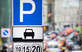 First Results Of The Automated Parking Payment Control System Implementation In Kharkiv